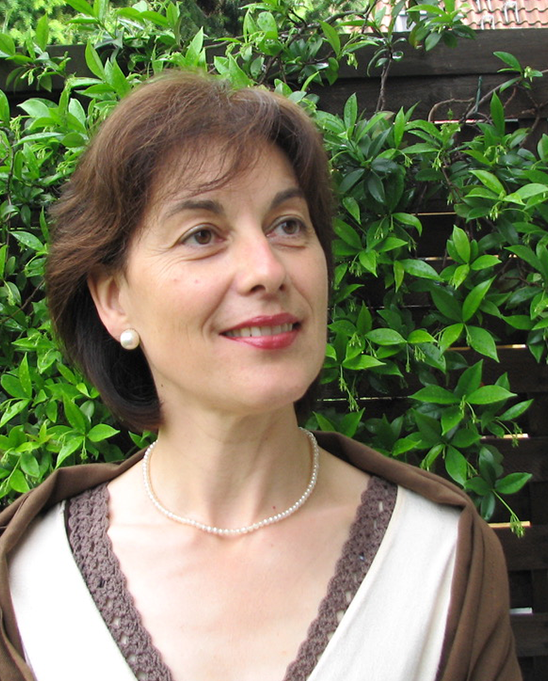 Camille van Lunen